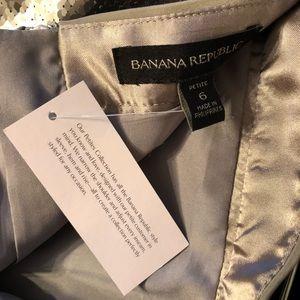 Banana Republic Skirts - BANANA REPUBLIC sequin skirt